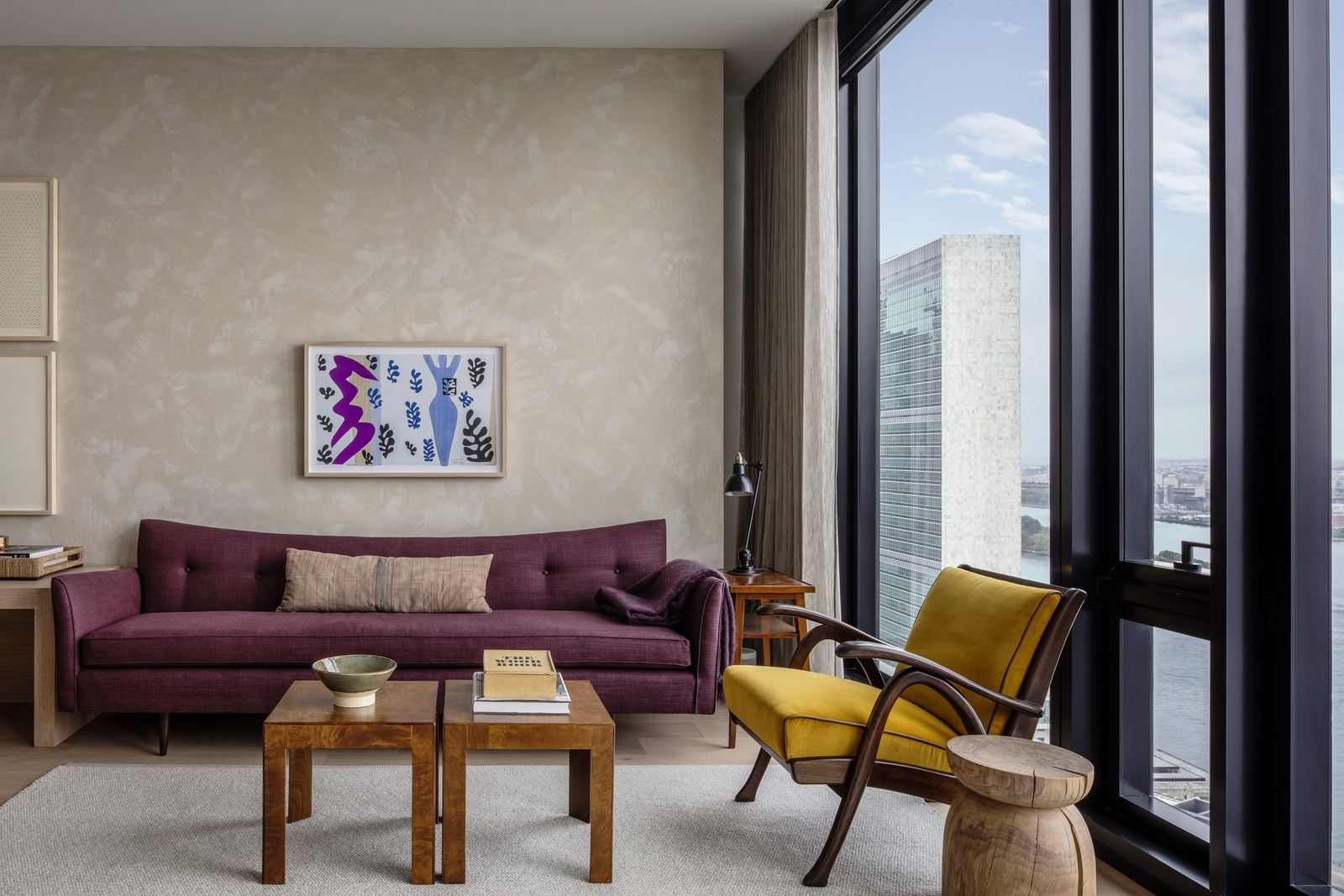 New Luxury Condos for Sale in NYC | Press