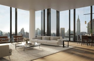 Luxury Residences in Murray Hill