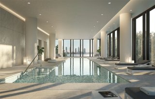 Luxury NYC Condos with Amenities