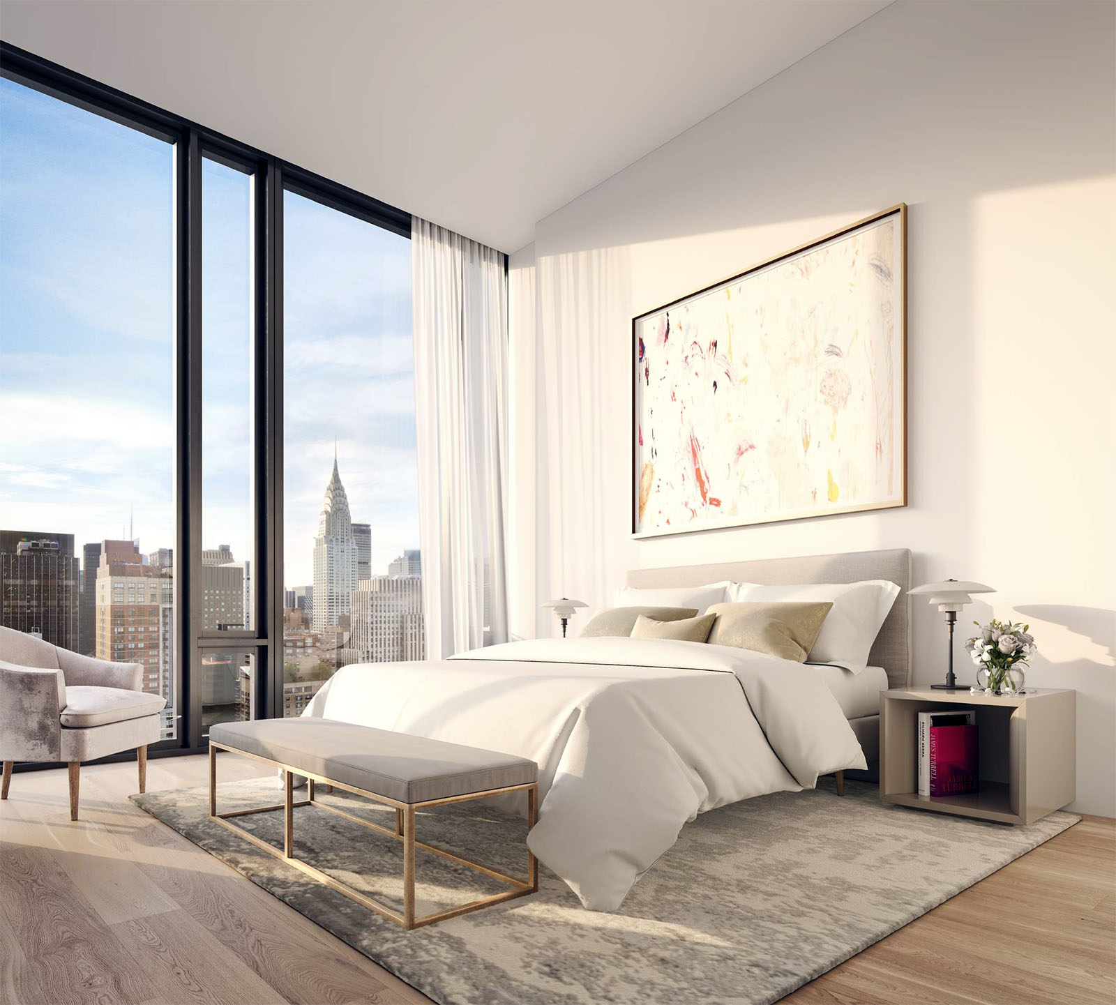 Condos in Manhattan with Views