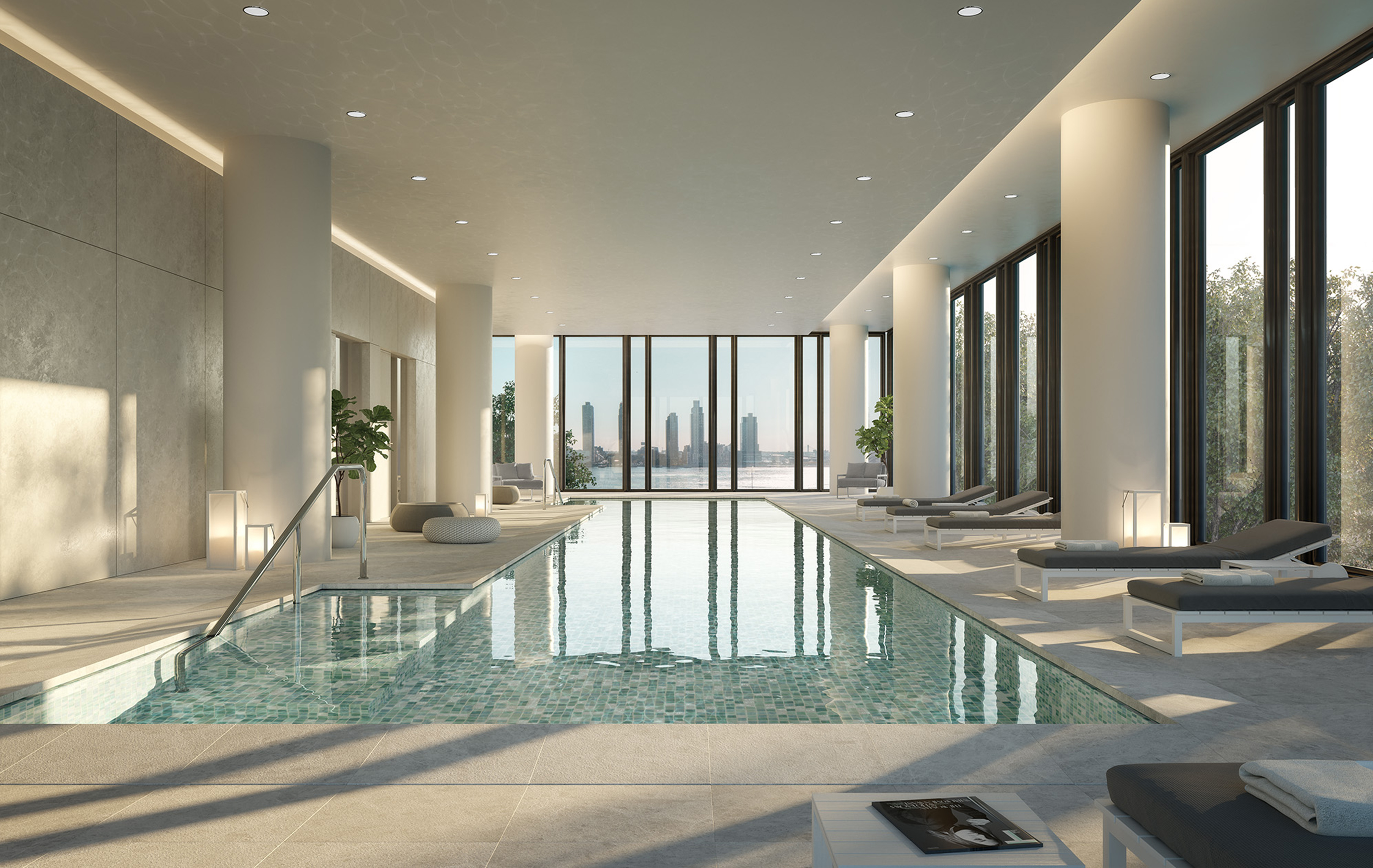 Condos with Indoor Pool